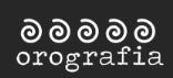 OROGRAFIA